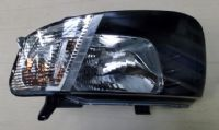 Mitsubishi L200 Pick Up 2.5DID - B40 - KB4T (03/2006-10/2009) - Front Head Lamp L/H (Single Cab)